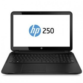 HP 250-N2840, 15.6HD, 500 GB, 4GB, HD Graphics