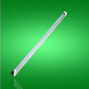 Komplett LED fénycső 60 cm, armatúrával