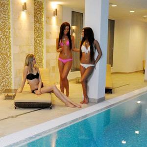 Hotel Aurora**** Miskolctapolca 2éj/2fő fp. /ndv