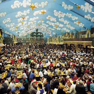 München Oktoberfest 1 napos buszos utazás